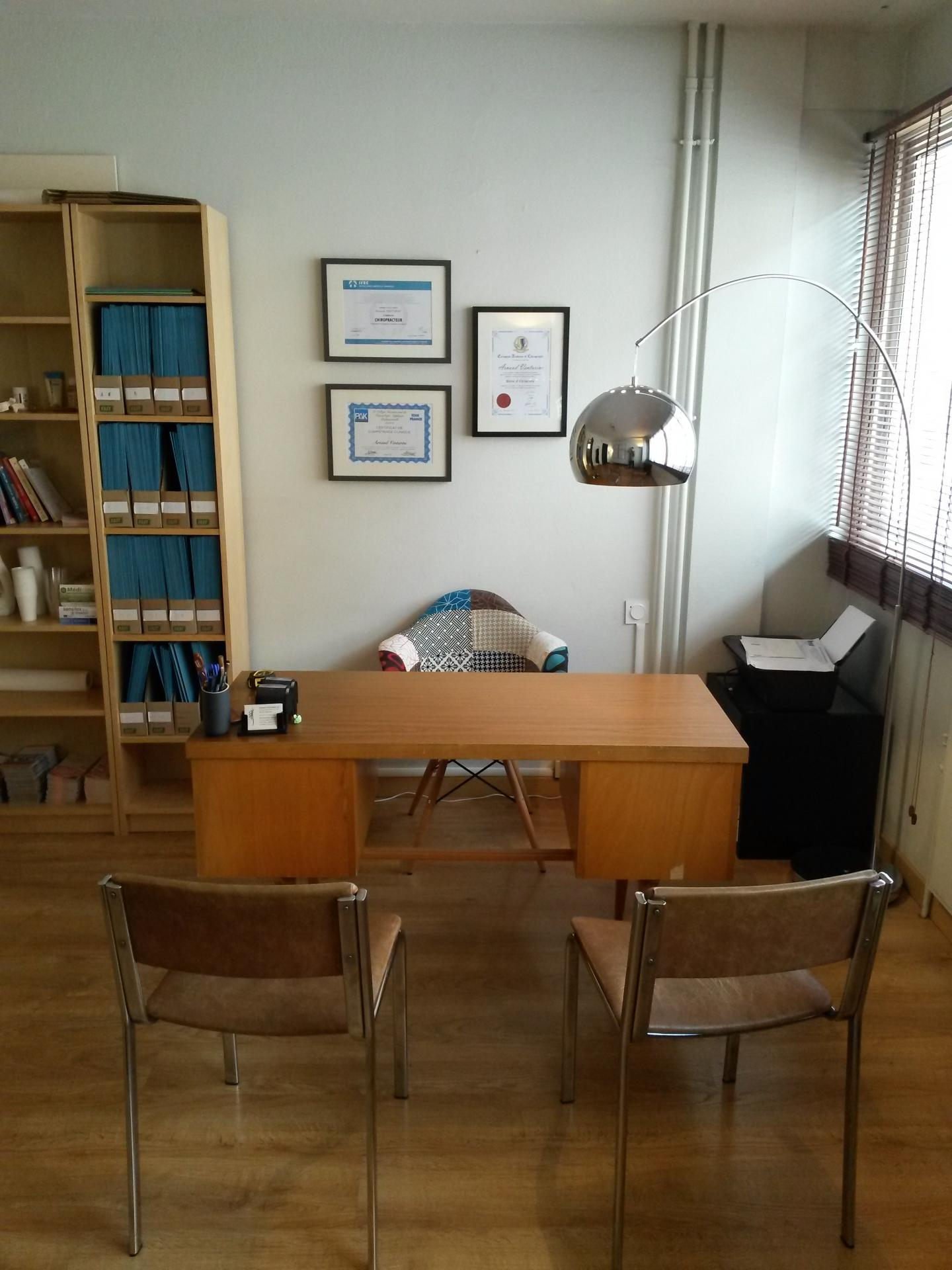 Bureau 2